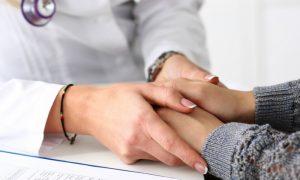 Como o médico pode fazer a diferença na vida de um paciente com doença terminal?