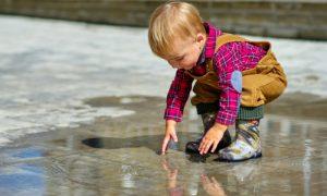 O sistema imunológico de crianças é mais frágil do que o de adultos saudáveis?