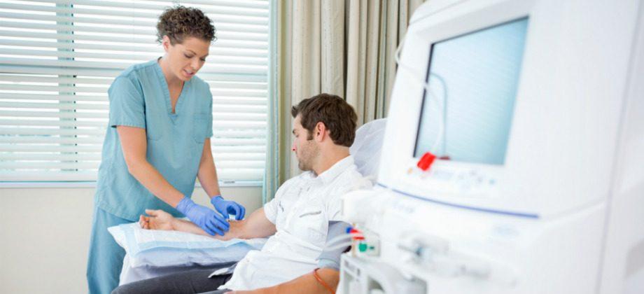 Imagem do post De que forma a hipertensão arterial pode causar insuficiência renal?