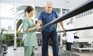 Além dos remédios, há exercícios que podem ajudar os pacientes com osteoartrite?