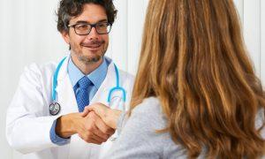 A importância da relação médico x paciente no tratamento de doenças crônicas