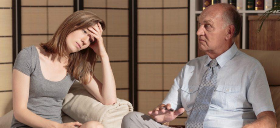 Imagem do post Ter alguém com esquizofrenia na família é um fator de risco para a doença?