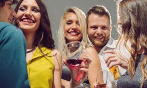Cerveja, caipirinha ou vinho? Qual é a bebida que tem mais calorias?