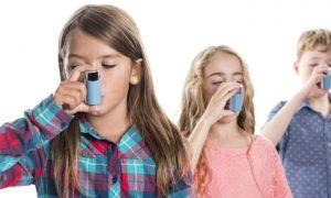 A asma é uma doença hereditária?
