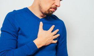 Quais são os primeiros cuidados após sofrer um infarto?