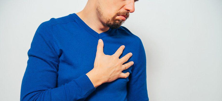 Imagem do post Quais são os primeiros cuidados após sofrer um infarto?