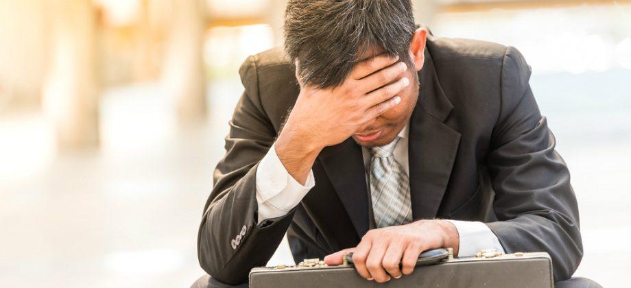 Imagem do post Como saber que a ansiedade está atrapalhando sua vida profissional?