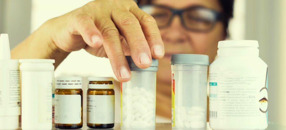 Imagem do post Um medicamento pode se tornar prejudicial pouco antes da data de validade?