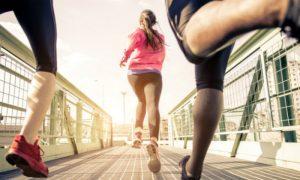 Nova pessoa! Assistente contábil alivia décadas de asma com exercícios físicos