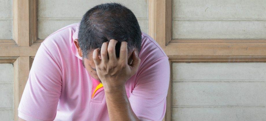 Imagem do post Esquizofrenia paranoide: como ajudar um paciente com crise de paranoia?