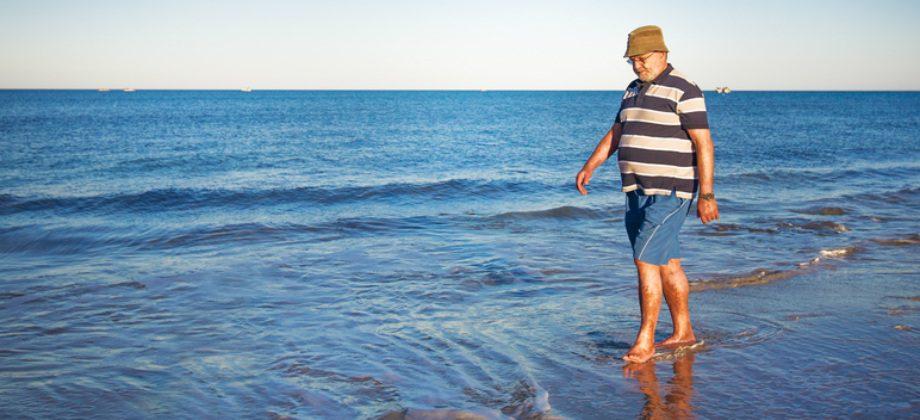 Imagem do post Atividade física: exercícios para ajudar tratamento da artrose em idosos