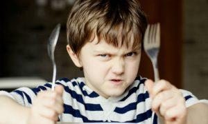 Por que ficamos de mau humor quando estamos com fome?