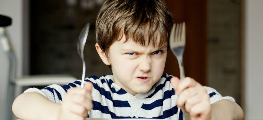 Imagem do post Por que ficamos de mau humor quando estamos com fome?