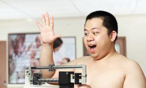 Por que é mais fácil emagrecer rápido quando se está muito acima do peso?