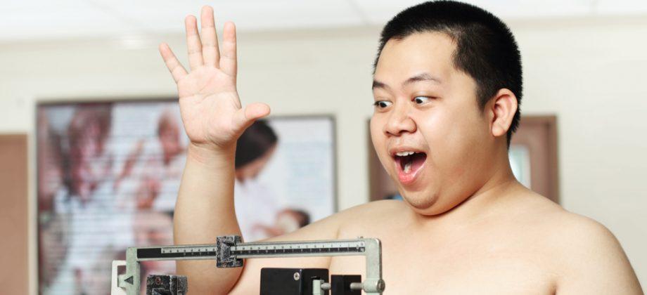 Imagem do post Por que é mais fácil emagrecer rápido quando se está muito acima do peso?