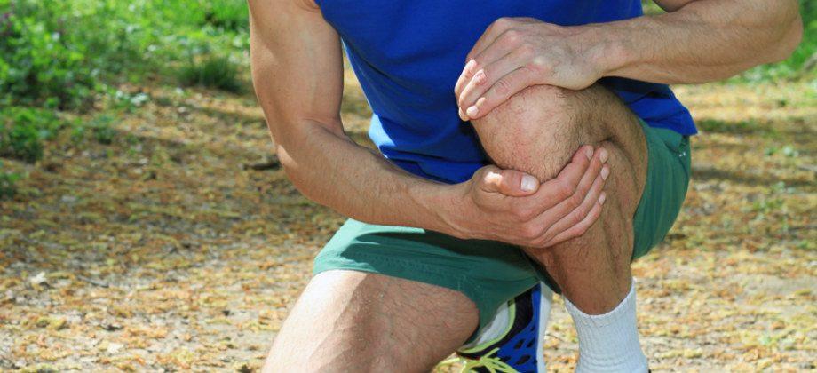 Imagem do post Por que as articulações desgastadas rangem? Saiba o motivo!