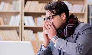 Gripe: Ambientes com baixa circulação de ar aumentam chances de contágio?