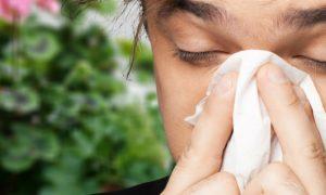 Como funcionam os descongestionantes nasais líquidos?