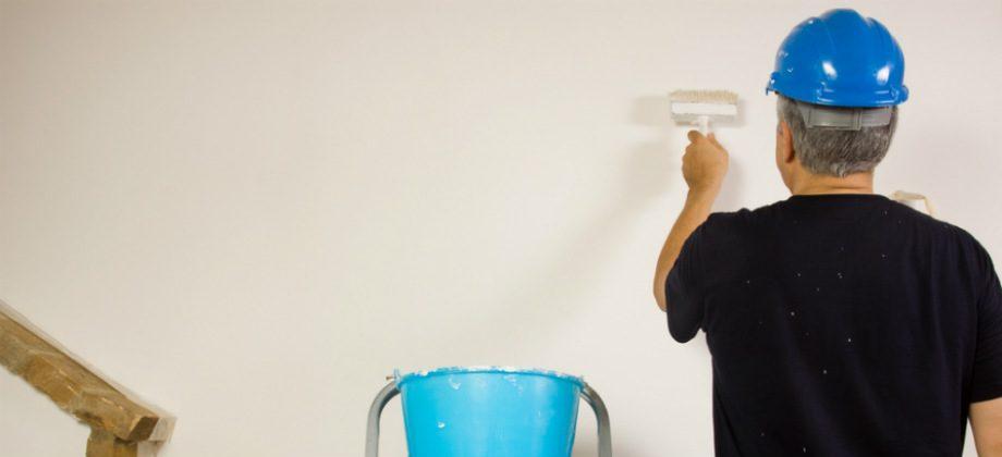 Imagem do post Alergia à tinta: Qual é a melhor maneira de lidar com as obras em casa?