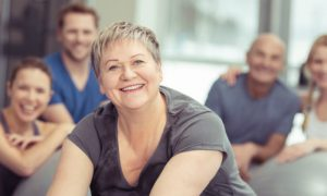 A prática do pilates pode trazer benefícios para pacientes com artrose?