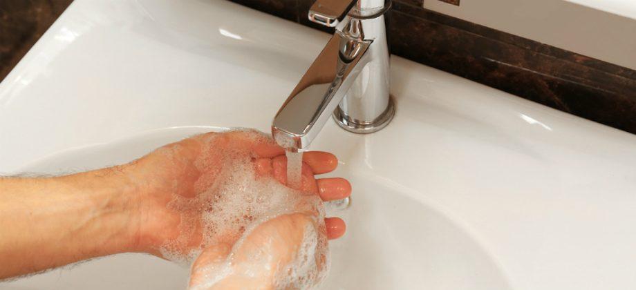 Imagem do post Lavar as mãos é fundamental para se prevenir de gripes e resfriados