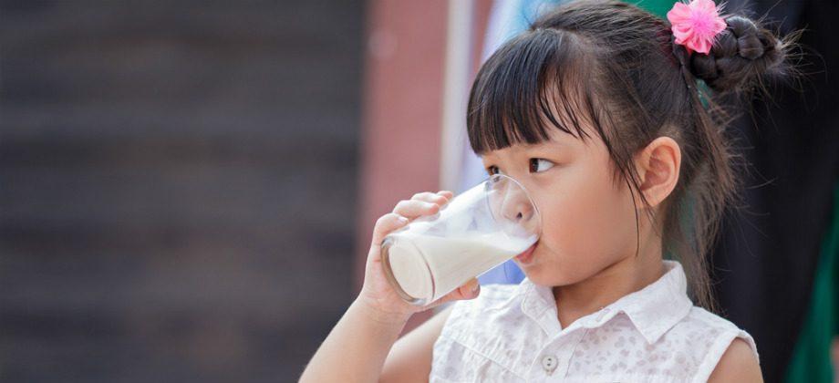 Imagem do post A deficiência de cálcio na infância pode comprometer a formação dos ossos?