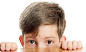 É possível demonstrar sinais de esquizofrenia já na infância?
