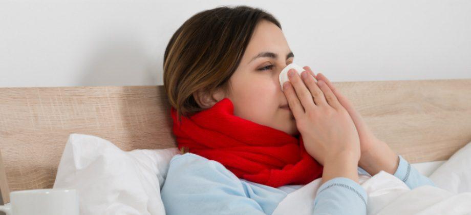 Imagem do post Além de vírus, quais organismos podem se aproveitar da baixa imunidade?