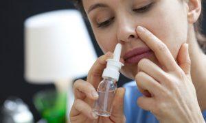 Quais são os cuidados que devemos tomar quando estamos com nariz entupido?