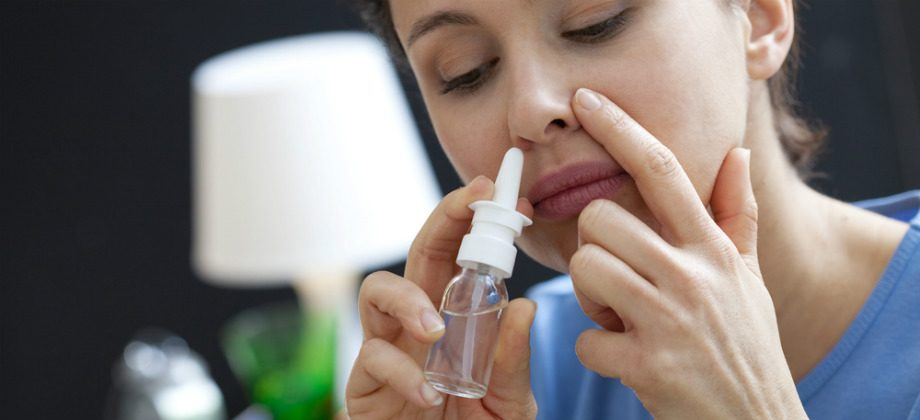 Imagem do post Quais são os cuidados que devemos tomar quando estamos com nariz entupido?