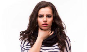 Tossir muito pode causar danos às vias aéreas?