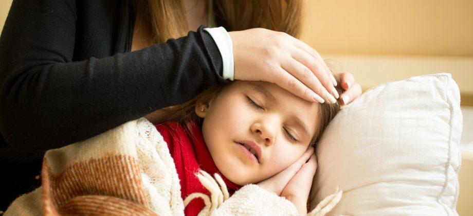 Imagem do post Quais são os problemas de saúde mais comuns que afetam as crianças?