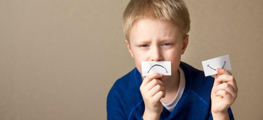 Imagem do post É possível desenvolver o transtorno bipolar na infância?