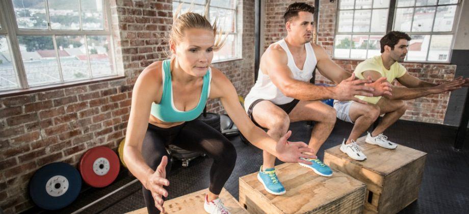 Imagem do post Crossfit: Confira os benefícios e riscos associados a esse tipo de treinamento
