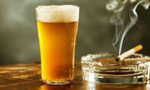 Por que cigarros e álcool oferecem mais riscos aos diabéticos?