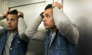 A claustrofobia tem relação com a síndrome do pânico?
