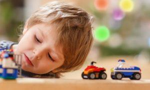 O amigo imaginário pode ser confundido com esquizofrenia na infância?