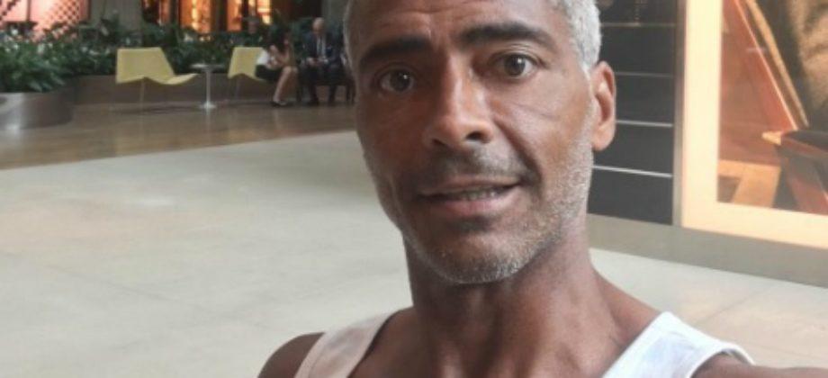 Imagem do post Baixinho magrinho: Entenda a cirurgia que Romário fez para controlar diabetes