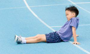 Falta de ar: Como os pais podem ajudar os filhos com esse problema?