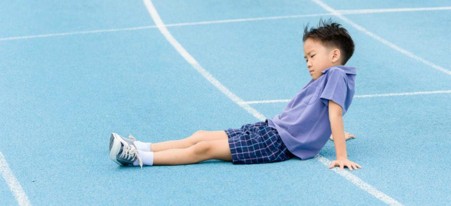 Imagem do post Falta de ar: Como os pais podem ajudar os filhos com esse problema?