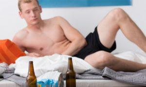 O consumo de bebidas alcoólicas pode enfraquecer a imunidade?