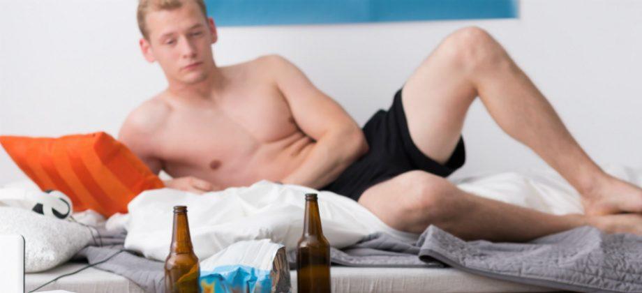 Imagem do post O consumo de bebidas alcoólicas pode enfraquecer a imunidade?