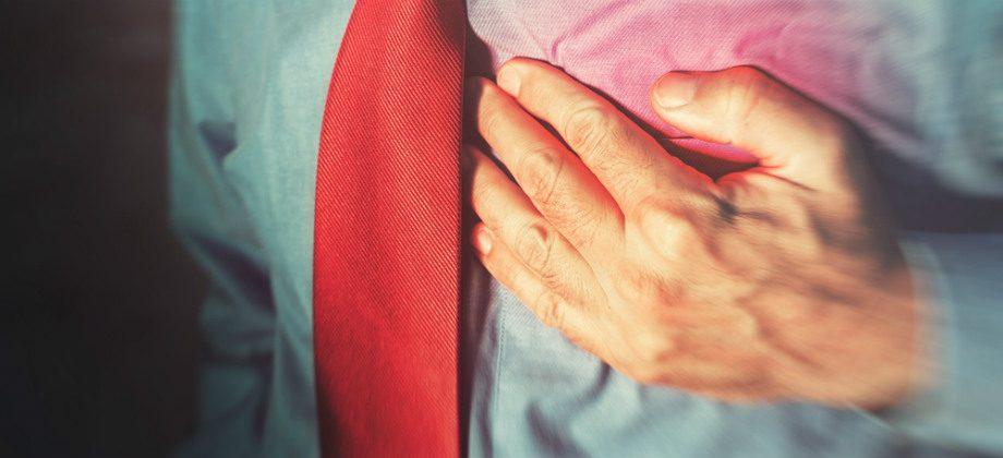 Imagem do post Ataque cardíaco: Saiba quais são os sinais que merecem atenção