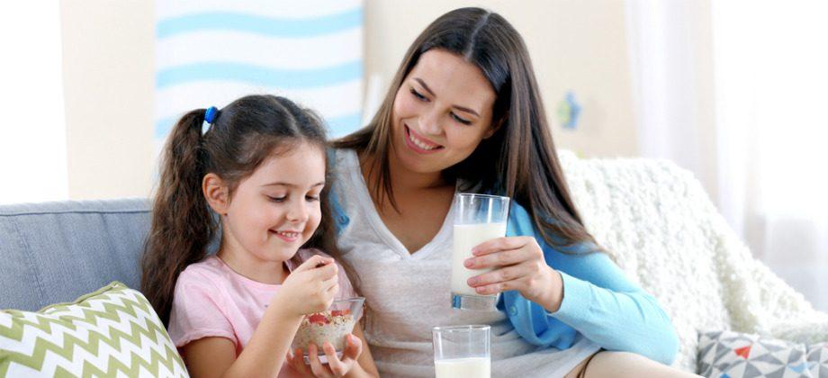 Imagem do post Como tornar a hora de comer mais divertida para as crianças?