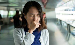 Qual é a diferença entre tosse aguda e tosse crônica?