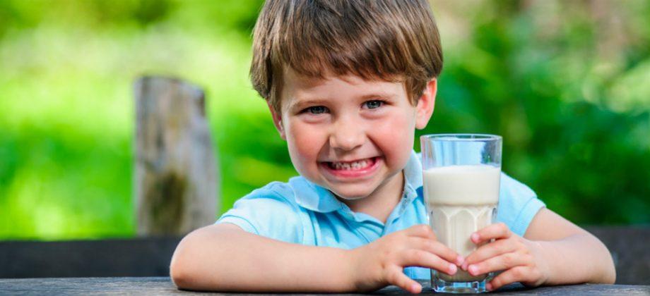 Imagem do post Qual é a importância da vitamina D na infância?
