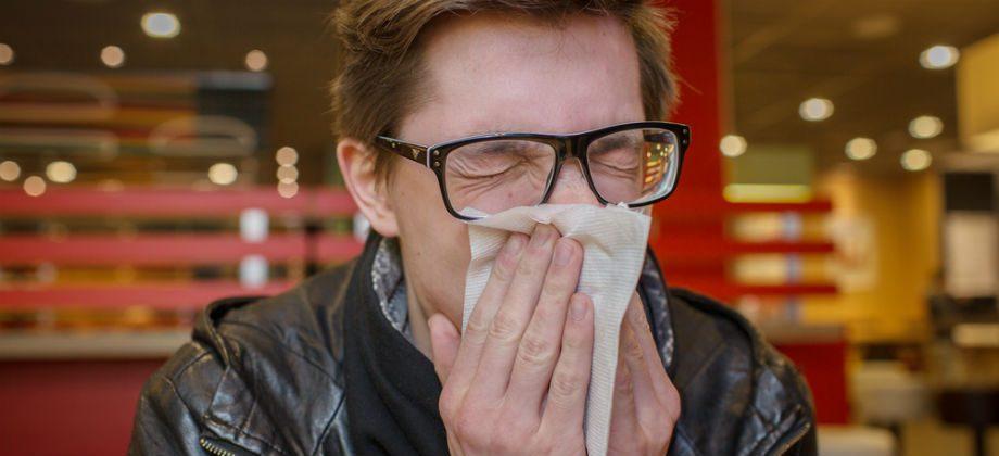 Imagem do post Nariz entupido: Quais são as atitudes cotidianas que podem ajudar na respiração?