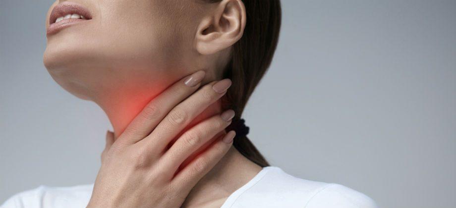 Imagem do post Como os anti-inflamatórios agem no tratamento da dor de garganta?