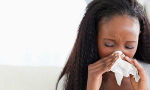 A cor do catarro pode indicar a gravidade de uma doença respiratória?
