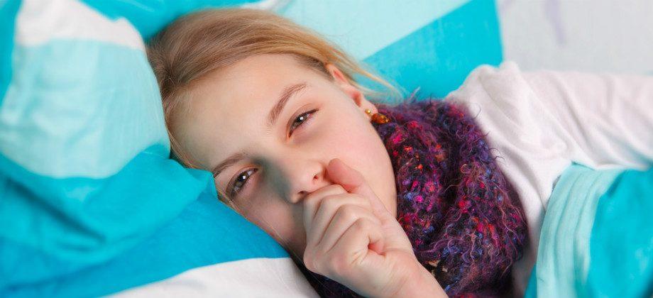 Imagem do post Tosse em crianças: Como ajudar os filhos a terem uma boa noite de sono?